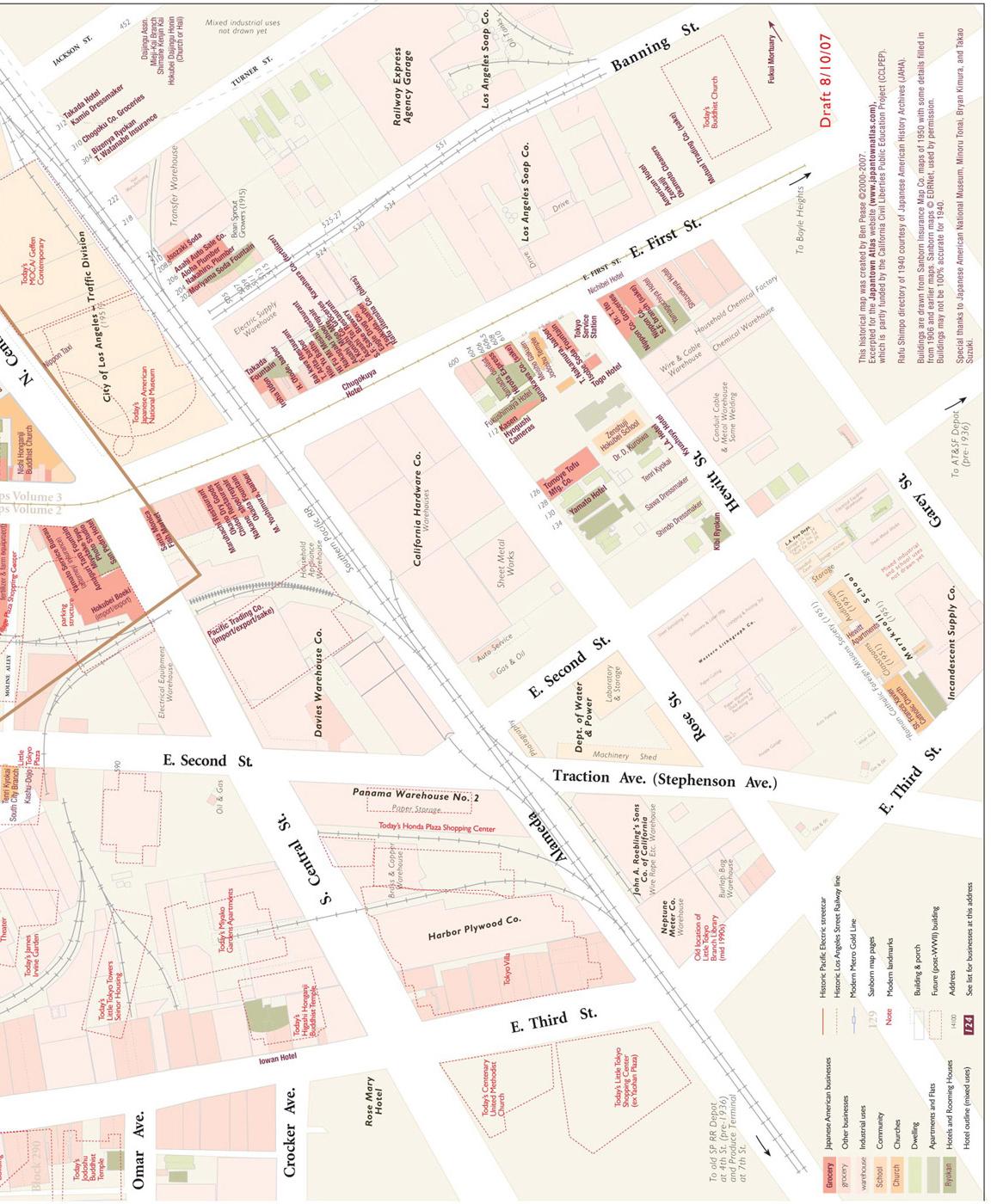 Little Tokyo Detailsplit Printable Version
